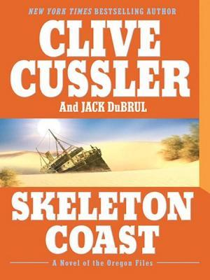 Skeleton Coast (Oregon Files, #4)