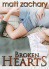 Broken Hearts (New Discoveries, #2)