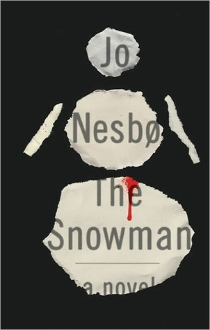 The Snowman (Harry Hole Book 7) - Jo Nesbo