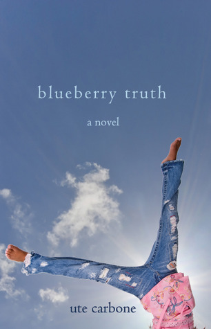 Blueberry Truth by Ute Carbone