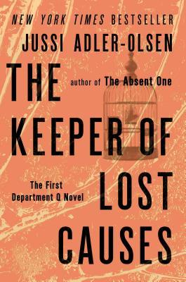 The Keeper of Lost Causes Afdeling Q 1