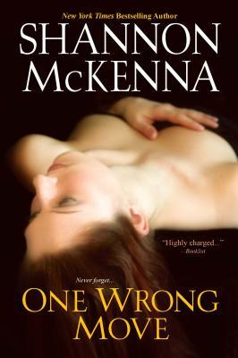 One Wrong Move (McClouds & Friends, #9)