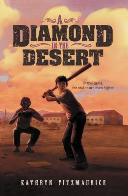 A Diamond in the Desert