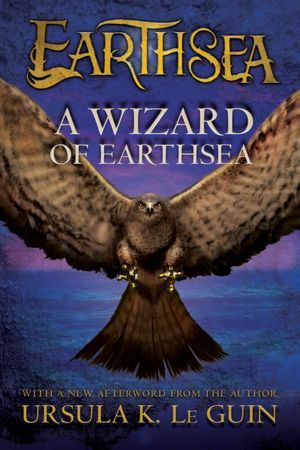 A Wizard of Earthsea (Earthsea Cycle) - Ursula K. Le Guin