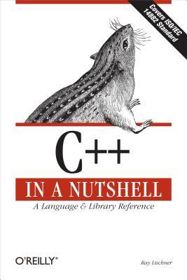C++ in a Nutshell: A Desktop Quick Reference