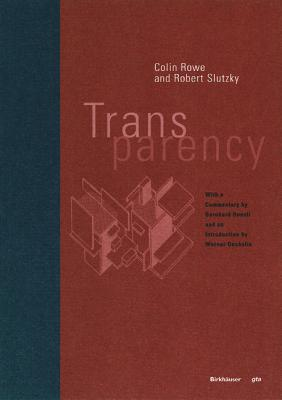Transparency by Colin Rowe