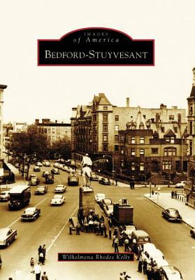 Bedford-Stuyvesant (Images of America: New York)
