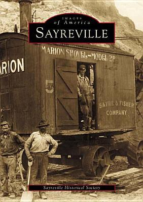 Sayreville (Images of America: New Jersey)