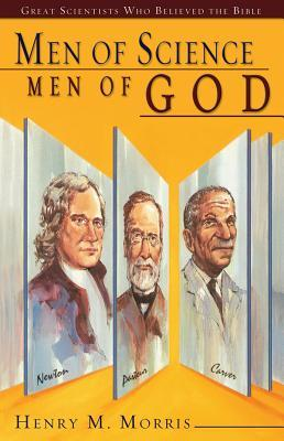 Men of Science Men of God