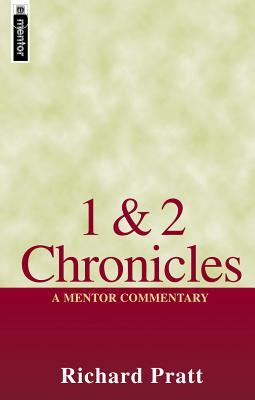 1 & 2 Chronicles by Richard Pratt Jr.