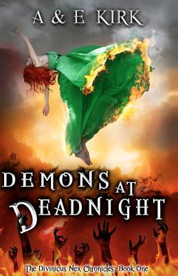 Demons at Deadnight by A and E Kirk