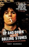 Up and Down with the Rolling Stones - My Rollercoaster Ride with Keith Richards