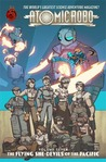 Atomic Robo Volume 7: The Flying She-Devils of the Pacific