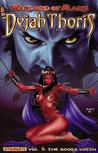 Warlord of Mars: Dejah Thoris: The Boora Witch, Volume 3