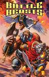 Battle Beasts Volume 1