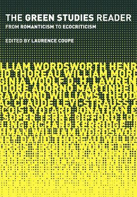 Download for free The Green Studies Reader PDB by Lawrence Coupe, Laurence Coupe