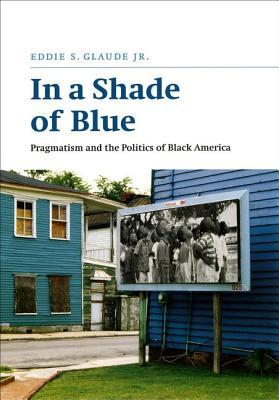 Free download In a Shade of Blue: Pragmatism and the Politics of Black America by Eddie S. Glaude Jr. iBook