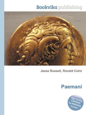 Paemani  by  Jesse Russell