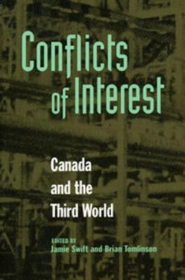 Conflicts Of Interest: Canada And The Third World