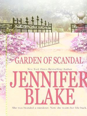 Garden of Scandal