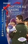 A Gift for All Seasons (Summer Sisters, #2)