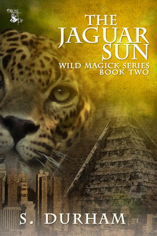 The Jaguar Sun (Wild Magick #2)