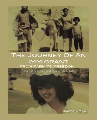 The Journey of an Immigrant: From Farm to Freedom