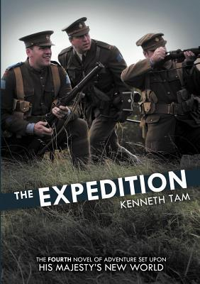The Expedition by Kenneth Tam