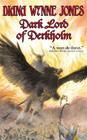 The Dark Lord of Derkholm by Diana Wynne Jones