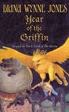 The Year of the Griffin (Derkholm, #2)