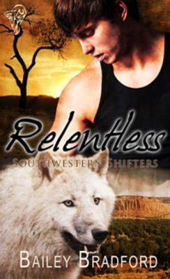 Relentless by Bailey Bradford