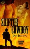 Shifter Cowboy (Uncommon Cowboys #2)