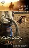Cattle Valley Days (Cattle Valley, #12)