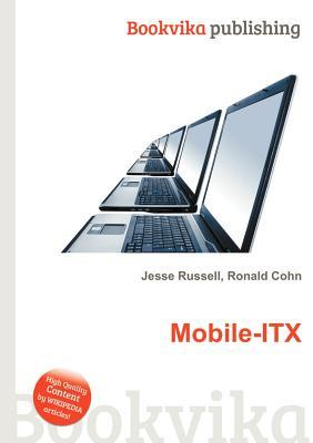 Mobile-Itx  by  Jesse Russell