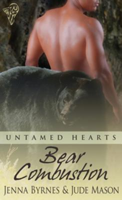 Bear Combustion Untamed Hearts 2