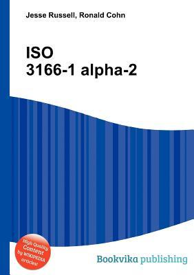 ISO 3166-1 Alpha-2 Jesse Russell