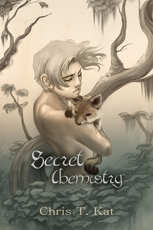 Secret Chemistry (Shifters, #1)