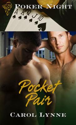 Pocket Pair by Carol Lynne