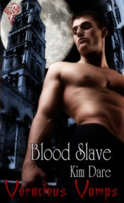 Blood Slave by Kim Dare