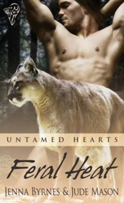 Feral Heat (Untamed Hearts, #1)