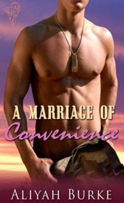 A Marriage of Convenience (Code of Honour #1)