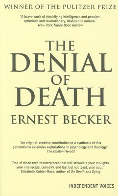 Free online download The Denial of Death PDF