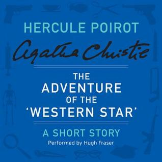 The Adventure of the 'Western Star' by Agatha Christie