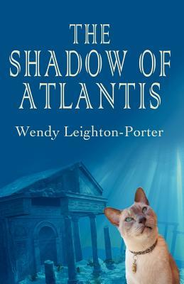 The Shadow of Atlantis (Shadows from the Past, #1)