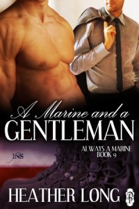 Review: A Marine and a Gentleman by Heather Long