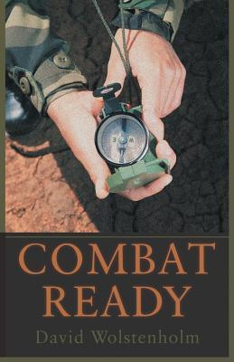 Combat Ready by David Wolstenholm