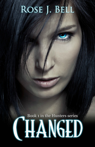 Changed (The Hunters, #1)
