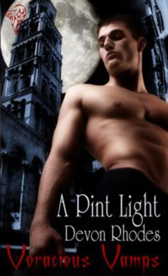A Pint Light by Devon Rhodes