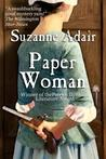 Paper Woman (A Mystery of the American Revolution, #1)