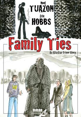 Family Ties by Eric Hobbs